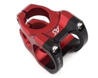 Industry Nine A35 Stem (Red/Black) (35.0mm)