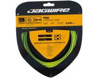 Jagwire Mountain Pro Hydraulic Disc Hose Kit (Organic Green) (3000mm)