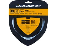 Jagwire Mountain Pro Hydraulic Disc Hose Kit (Sterling Silver) (3000mm)