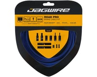 Jagwire Road Pro Brake Cable Kit (SID Blue) (Stainless) (1500/2800mm) (2)