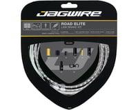 Jagwire Road Elite Link Brake Cable Kit (Silver) (Teflon) (1350/2350mm) (2)