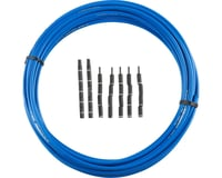 Jagwire Pro Compressionless Brake Housing (SID Blue) (5mm) (10m Roll)