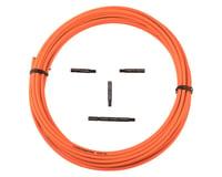 Jagwire Pro Compressionless Brake Housing (Orange) (5mm) (10m Roll)