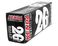 """Kenda 26"""" Downhill Inner Tube (Presta)"""