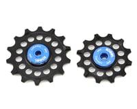 Kogel Bearings Hybrid Ceramic Derailleur Pulleys (SRAM Eagle) (12/14T)