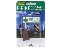 Kool Stop Disc Brake Pads for Magura (MT2, MT4, MT6, MT8) (E-Bike Compound)