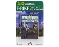 Kool Stop Disc Brake Pads for Avid/SRAM (E-Bike Compound)