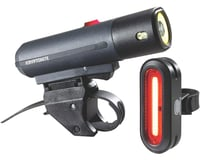 Kryptonite Alley F-800/Avenue R-75 Headlight & Tail Light Set (Black)
