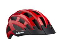 Lazer Compact Helmet (Red)