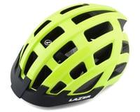 Lazer Compact DLX Helmet (Yellow)
