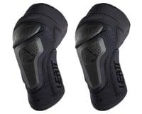 Leatt 3DF 6.0 Knee Guard (Black)