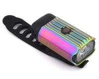 Lezyne Hecto Drive 500XL Headlight (Neo Metallic)
