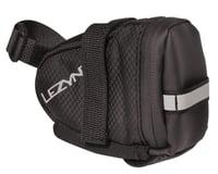 Lezyne Caddy Saddle Bag (Black)