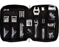 Lezyne Port-A-Shop Tool Kit (Black)