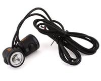 Light & Motion Vis E-Combo E-Bike Headlight & Tail Light Set (Black)
