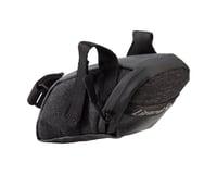 Lizard Skins Super Cache Saddle Bag (Jet Black)