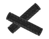 Lizard Skins Logo Grip Grips (Black)