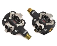 Look X-Track Race Carbon Ti Pedals (Black)