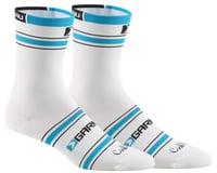 Louis Garneau Conti Long Socks (Atomic Blue)
