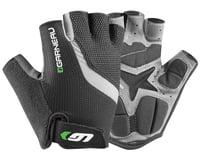 Louis Garneau Men's Biogel RX-V Gloves (Grey/Green)