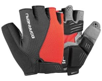 Louis Garneau Air Gel Ultra Gloves (Black/Red)