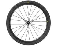 Mavic Allroad Pro Carbon SL Front Wheel (Tubeless) (Disc Brake)