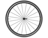 Mavic Cosmic Elite UST Front Wheel (Tubeless) (Rim Brake)