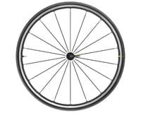 Mavic Ksyrium Elite UST Front Wheel (Tubeless) (Rim Brake)