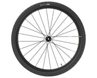 Mavic Allroad Pro Carbon SL Rear Wheel (Tubeless) (Disc Brake)