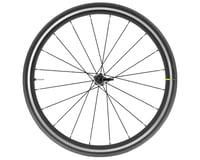 Mavic Cosmic Elite UST Rear Wheel (Tubeless) (Rim Brake) (Shimano/SRAM)