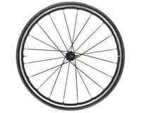 Mavic Ksyrium Elite UST Rear Wheel (Tubeless) (Rim Brake) (Shimano/SRAM)