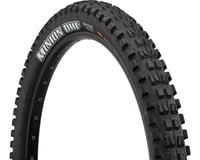 Maxxis Minion DHF Plus Tubeless Mountain Tire (Black)