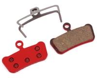 MTX Braking Red Label RACE Brake Pads (SRAM G2/Guide)