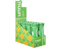 Nuun Vitamin Hydration Tablets (Tangerine Lime)