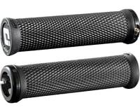 ODI Elite Motion Lock-On Grips (Black)
