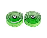 ODI Performance Bar Tape (Lime/White) (3.5mm)