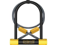 Onguard Bulldog DT U-Lock and Cable Combo