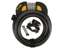 Onguard Doberman Glowing Combo Lock