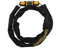 Onguard Heavy Chain Combination Lock