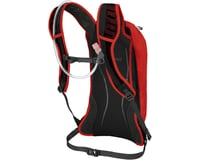 Osprey Syncro 5 Hydration Pack (Firebelly Red)