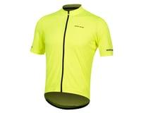 Pearl Izumi Tempo Short Sleeve Jersey (Screaming Yellow)