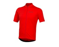 Pearl Izumi Quest Short Sleeve Jersey (Torch Red)