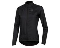 Pearl Izumi Women's Elite Escape Convertible Jacket (Black)