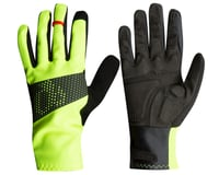 Pearl Izumi Cyclone Long Finger Gloves (Screaming Yellow)