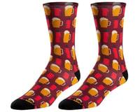 Pearl Izumi Pro Tall Socks (Beers & Bottles)