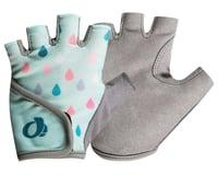 Pearl Izumi Kids Select Gloves (Glacier Raindrop)