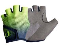 Pearl Izumi Kids Select Gloves (Navy/Yellow Transform)