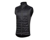 Pearl Izumi Blvd Merino Vest (Black/Phantom)