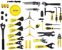 Pedro's Apprentice Bench Tool Kit: 55-Piece Shop Tool Set