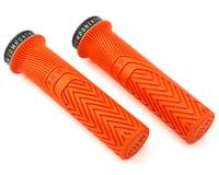 PNW Components Loam Mountain Bike Grips (Safety Orange)